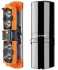 ALEAN艾礼安 ABH-250L变频 红外探测报警器