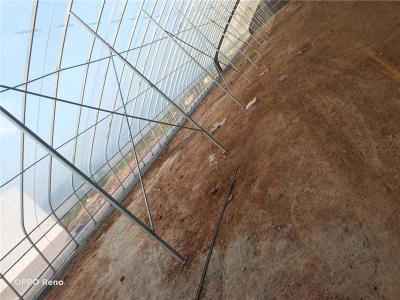 简易钢结构大棚河南简易钢管大棚厂家