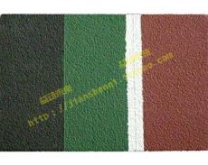 天津EPDM场地施工 环保无味 多种颜色可选