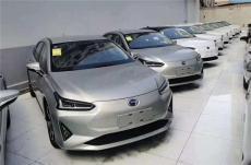 仨立汽貿出售網約車