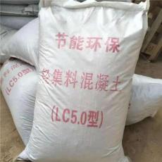 鄭州干拌節能輕集料混凝土有多大的需求