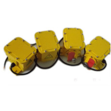 GHS-LN矿用耐高温防撕裂开关