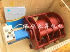 起重机液压卷扬机 江苏提升25吨液压绞车厂