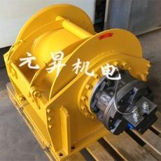 船舶系泊液压绞车价格 江苏8吨液压卷扬机厂