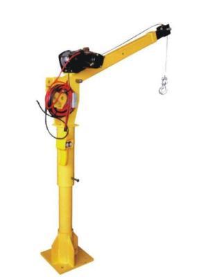 便携式吊运机200公斤小型吊机车载移动