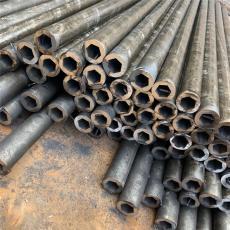 异形铁管 六角铁管 聊城市如日之升金属材料