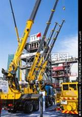 松江新浜出租吊车吊装企业吊装运送常见问题