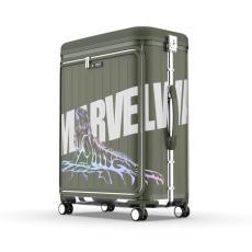 msw旅行箱温暖贴心人性化 安全可靠高颜值