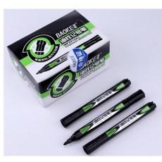 寶克MP2905大容量雙頭記號筆可加水油性記號