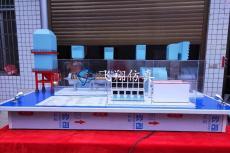 航空发动机机组模型