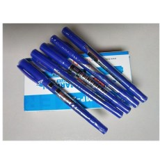 寶克MP220小雙頭油性記號筆鉤線筆CD光盤筆