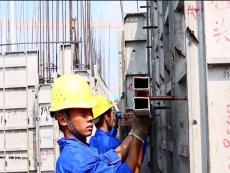 福建鋁模板廠家云帆生產制造鋁模廠