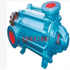 供應D46-50-3 離心泵 選型 耐磨材質 東方泵