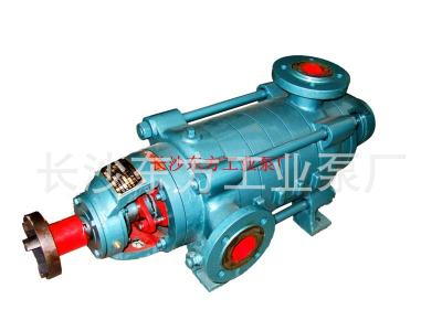 供应 D80-30-3 多级泵 尺寸 材质 矿用排水