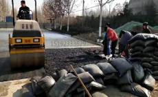 安徽淮南沥青冷油 修补坑槽技术到位 沥青冷