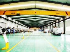 上海松江起重机行车航车航吊厂家移装搬迁