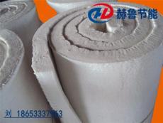 陶瓷烧成窑炉衬棉轻质节能耐高温硅酸铝毯