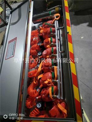 压风自救系统的安装设置要求规范