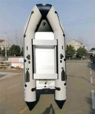便携式折叠钓鱼船 充气钓鱼船价格