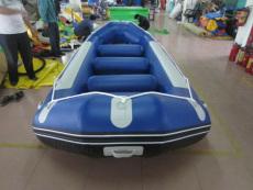 釣魚專用船 鋁合金釣魚船 充氣釣魚艇