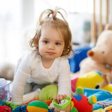 在蘭州如何為孩子選擇合適的早教機構