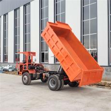 安慶帶安標的16噸銅礦礦山拉渣車