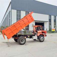 台州带安标的12吨引水洞矿山运输车