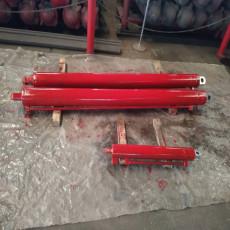 液压支架配件立柱千斤顶液压油缸胶管密封件