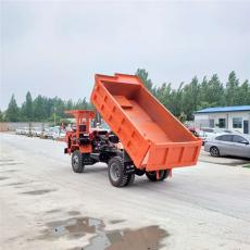 漳州带矿安证书的18吨承载型矿山运料车