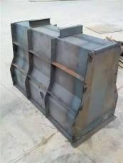 钢制隔离墩模具质量很好