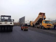 深圳白花街道瀝青攤鋪 路面瀝青修補工程