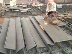 云南鋼材加工 昆明鋼板激光切零加工 規格齊