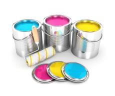 云南防銹油漆 昆明建筑油漆 醇酸磁漆批發