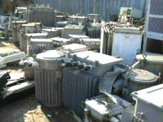 沈阳变压器回收 变压器价格咨询