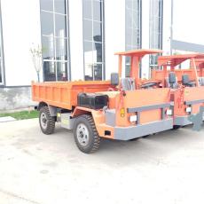 盤錦安監通過的25噸地下礦安運礦車