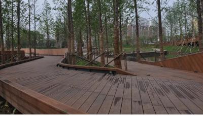 陕西西安优质竹木地板重竹厂家