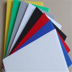 白色PVC發泡板安迪板雕刻打孔切割加工