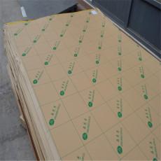 PVC發泡板雪弗板定制食堂課桌擋板
