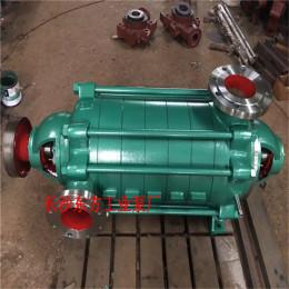东方泵D85-67-4材质 尺寸 平衡环 离心泵