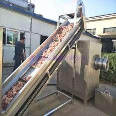 瑞宝 JR-120D冻肉绞肉机 冻鱼绞肉机
