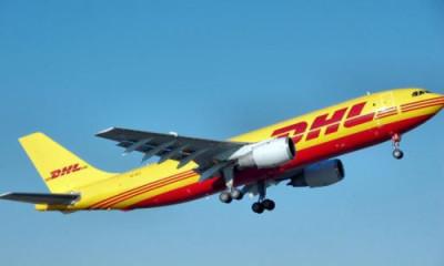 个人DHL快递邮寄个人物品上海进口怎么报关