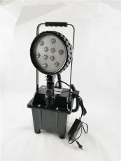 FW6102防爆泛光工作燈 LED應急燈30W/24V