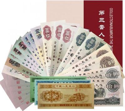 千禧年龙钞目前的市场价值 千禧年龙钞值多