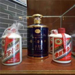 国酒院茅台董酒回收本地回收