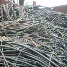 锦溪电线电缆回收大全高价回收电机电缆