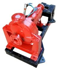 東方泵50R-25IA 鑄件 填料型 水溫 材質