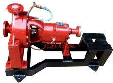 東方泵50R-80A 離心泵 鑄鋼 材質 水溫 供應