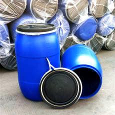 200L鐵箍桶 200升抱箍桶