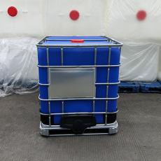 避光噸桶 藍色噸桶