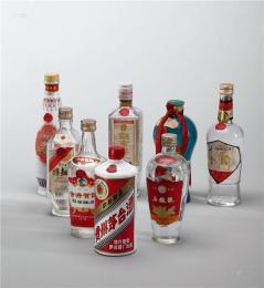 徐州回收53度茅台酒一茅台酒回收价格高